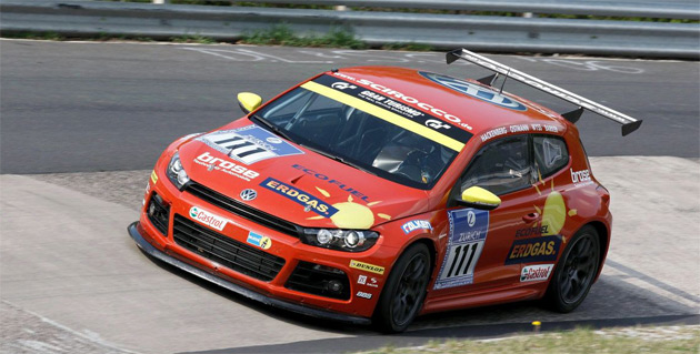 Last Year The Petrol Gt24 Clinched A One Two Victory In 2 0l Turbo
