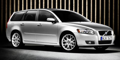 Volvo V50 For Sale - The Car Connection
