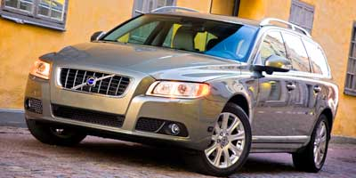 Volvo V70 For Sale - The Car Connection