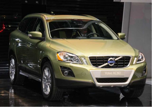 Worksheet. 2010 Volvo XC60 Review Ratings Specs Prices and Photos  The