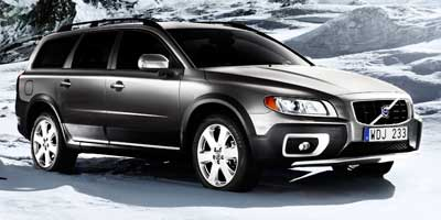 2009 Volvo Xc70 Review Ratings Specs Prices And Photos