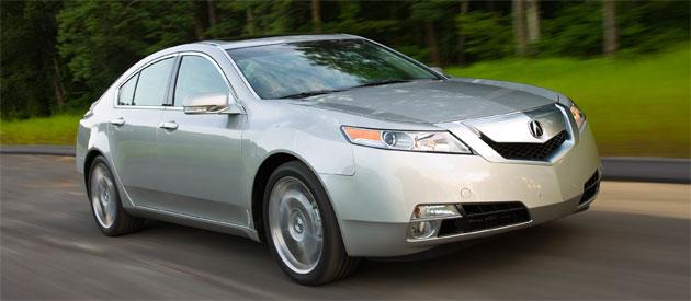 Honda President Says No Need For Rwd Sedans