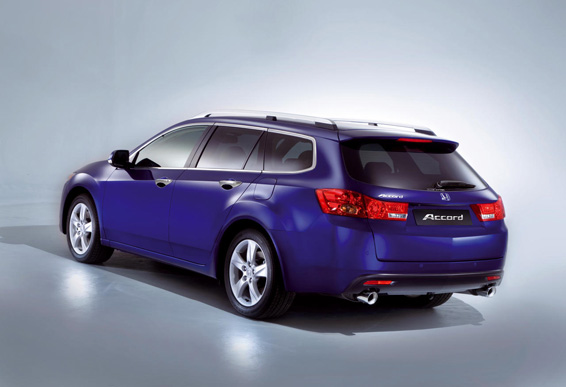 Acura TSX Wagon Considered; Benz C-Class Wagon Off The Table