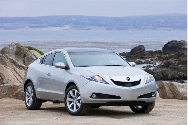 Review: 2010 Acura ZDX on acura crosstour, mitsubishi eclipse gsx review, lexus lx review, acura cl review, lincoln mks review, acura slx review, bmw 535 gran turismo review, honda accord review, 2007 mitsubishi eclipse review, acura integra review, suzuki xl7 review, mercedes-benz g-class review, 2015 x3 review, lexus nx review, mercury mountaineer review, acura crossover, mercedes-benz glk-class review, acura mdx review, honda hr-v review, acura rlx review,