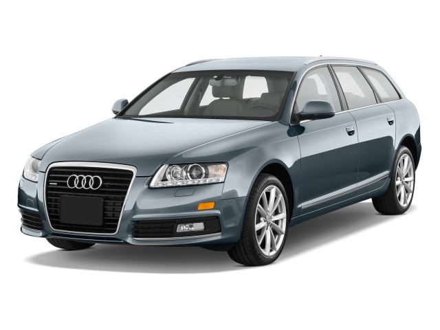 2010 Audi A6 Review Ratings Specs Prices And Photos
