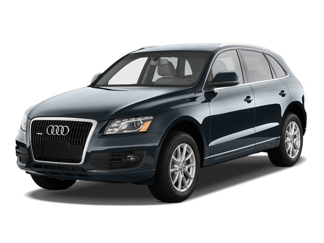 2010 Audi Q5 Prices And Expert Review The Car Connection