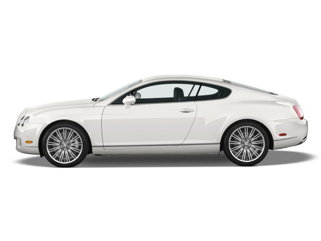 sc 1 st  MotorAuthority & Bentley To Reveal New Continental GT Online