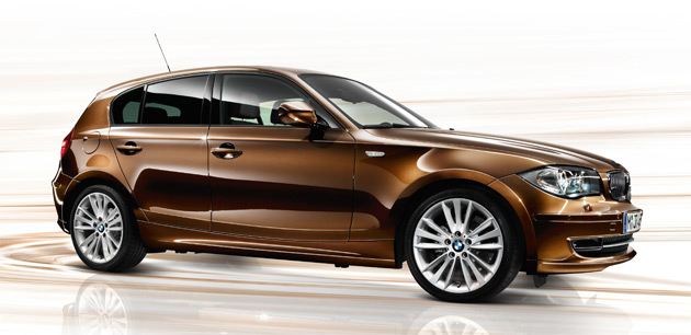 New engines added to BMW 1series lineup