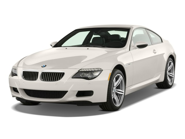 2010 Bmw M6 Review Ratings Specs Prices And Photos