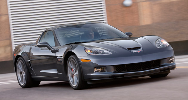 Pricing for the 2010 Chevrolet Corvette Z06 starts at $75,235, which is a $360 increase over the 2009 model