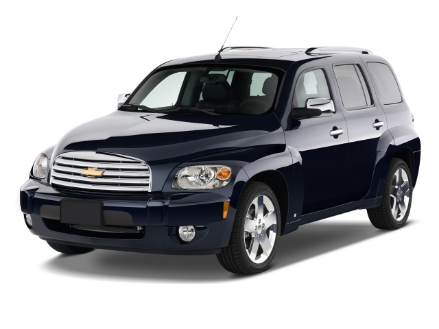 2010 chevrolet hhr chevy review ratings specs prices and photos the car connection. Black Bedroom Furniture Sets. Home Design Ideas