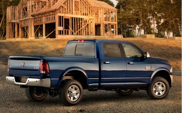 New Dodge Trucks >> Chrysler Officially Announces New Dodge Ram Brand For Trucks