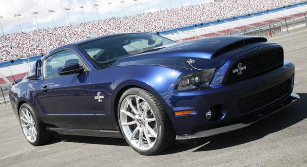 The Cost Of 725hp 540kw Package Is 33 495 Plus A 2010 Ford