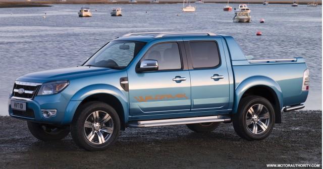 2010 ford ranger pickup 003