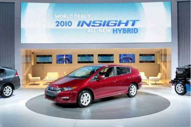 Image Result For Honda Insighta
