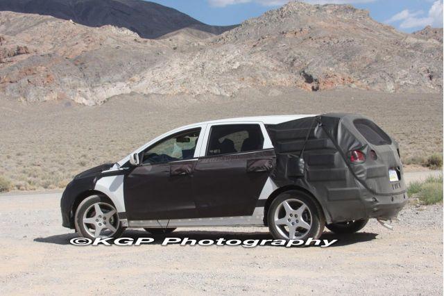 2010 Hyundai Portico