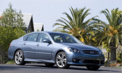 2006 2010 infiniti m35 m45 recalled to fix electrical problem. Black Bedroom Furniture Sets. Home Design Ideas