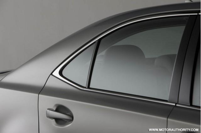 2010 lexus hs 250h hs250h hybrid sedan 028