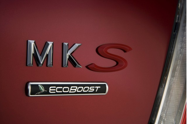 EcoBoost badge