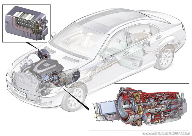 2010 mercedes benz s400 hybrid motorauthority 001