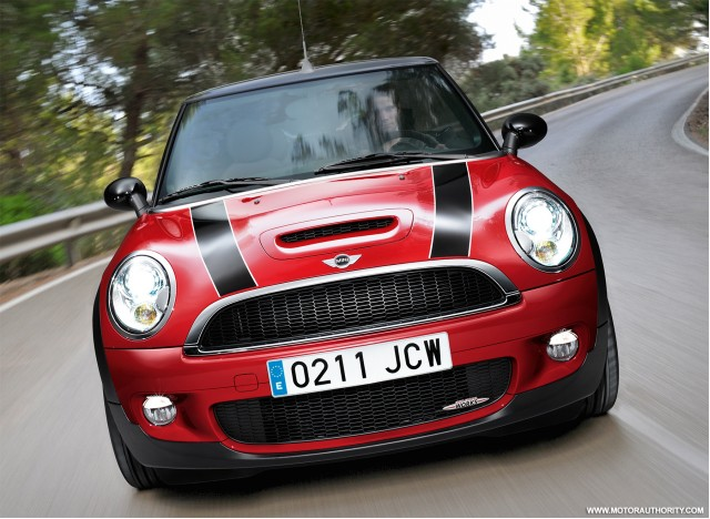88 911 2007 2017 Mini Cooper S Clubman Jcw Models Recalled For Fire Risk