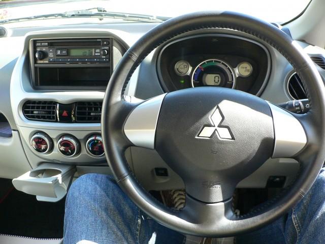 2010 Mitsubishi MiEV