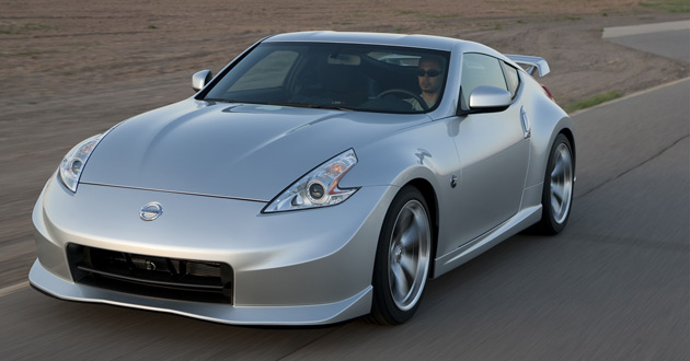 Nissan investigating use of turbos in mainstream models