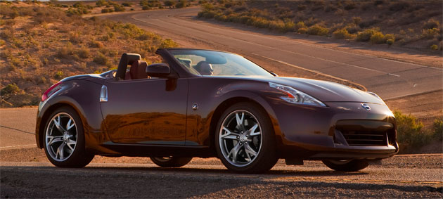 The drop-top's pricing puts it just $1,170 short of the Nismo 370Z