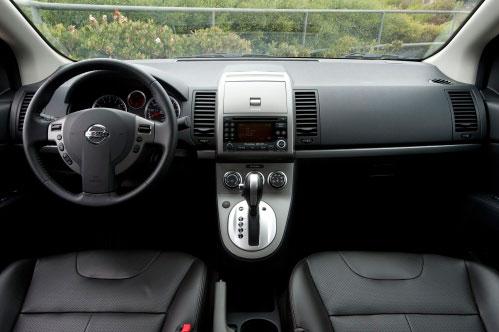 2010 Nissan Sentra