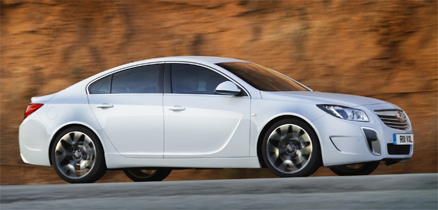 opel launches 325 hp insignia opc. Black Bedroom Furniture Sets. Home Design Ideas