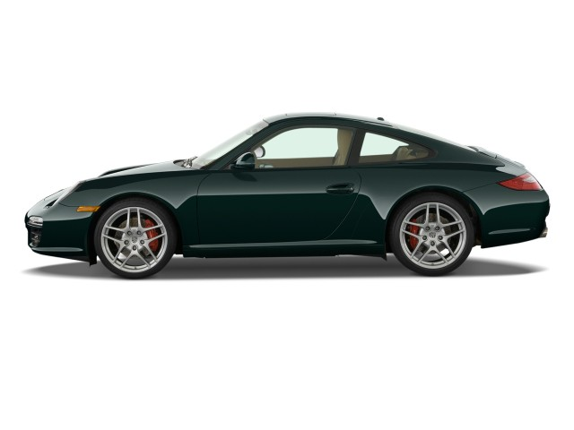 Porsche 911 Rated Sports Car Of The Year In Auto Pacifics 2010