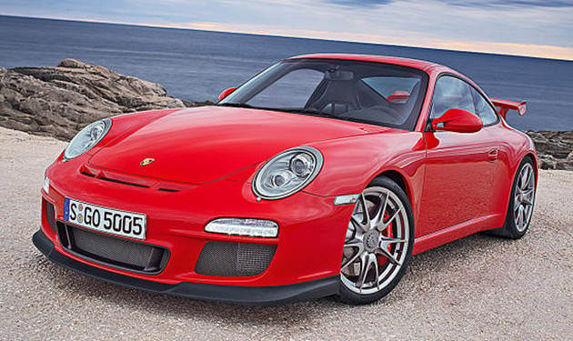 The new GT3 handles better and is more powerful than the outgoing model but is also more expensive