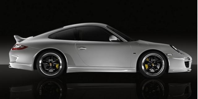 Porsche Offering Sports Classic Bits For Regular 911s