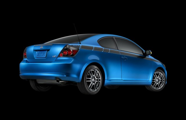 2010 Scion tC Release Series 6.0