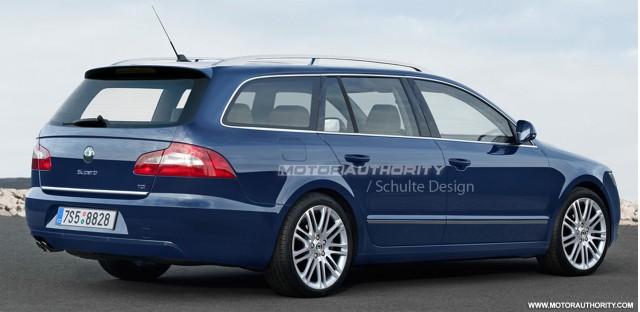 2010 skoda superb wagon preview 002
