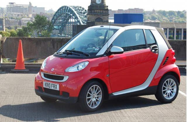2010 Prius For Sale >> 2010 Smart ForTwo Minicars: Still On Sale, Now Even Cheaper
