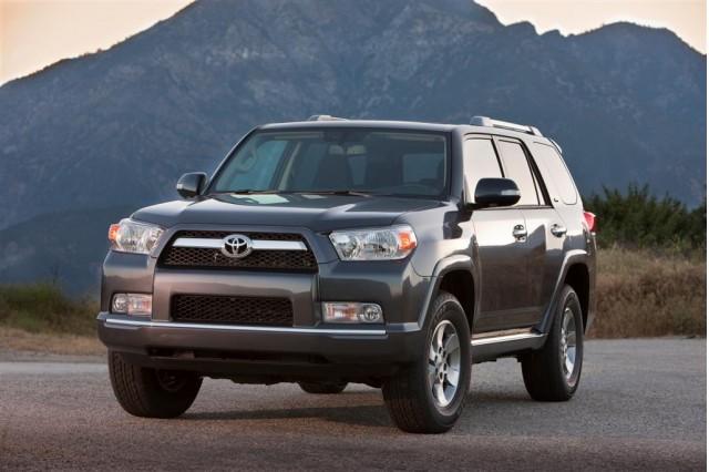 2010 Toyota 4Runner