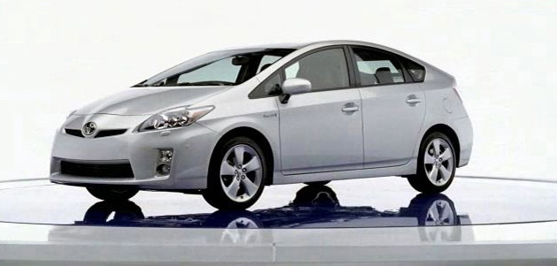 The new Prius will be bigger and more powerful than the current model but will have better mileage