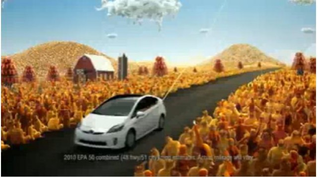 Electric Car Video They Might Giants