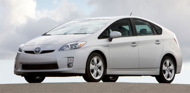 Starting at $21,000, the new Prius I offers serious value - but it isn't available yet