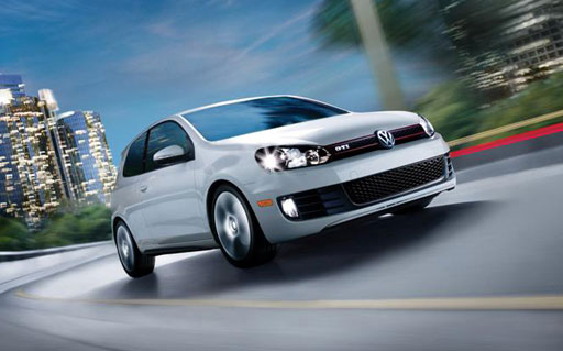 Preview: 2010 Volkswagen GTI