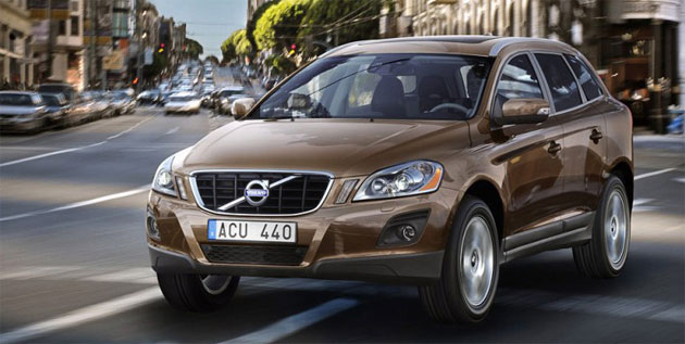 The new 3.2L model joins the existing turbocharged 3.0L T6 model in Volvo's U.S. lineup