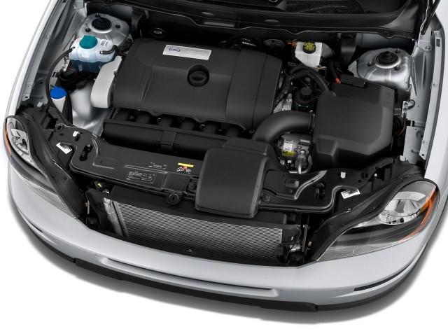2010 Volvo XC90 FWD 4-door I6 Engine