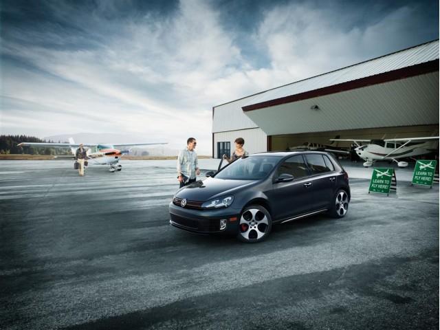 2010 VW GTI App Store Launch
