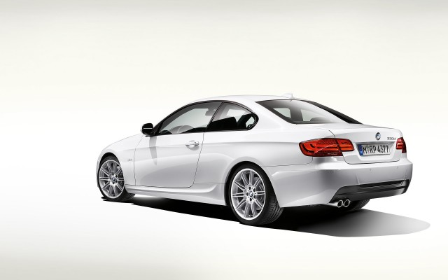 Photos Of BMW Series MSport Package Emerge - Bmw 328i m package