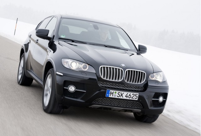 BMW Addresses Key Cloning Issue On Select Models - Bmw 2011 models