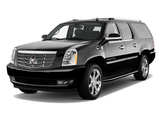Cadillac Escalade Esv For Sale The Car Connection