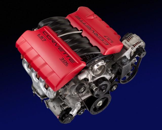 2011 Chevrolet Corvette Engine Build Experience
