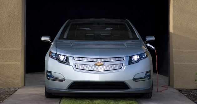GM Confirms Lithium-Air Battery Research to Revolutionize EV