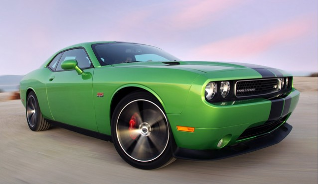 The 24 Best Car Pictures Of 2011